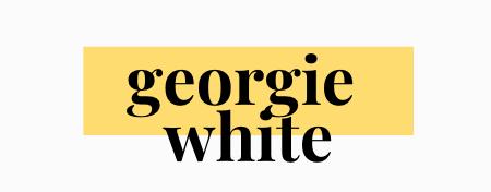 Georgie White